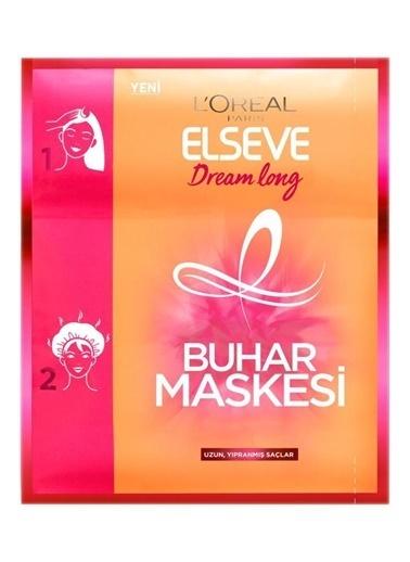 L'Oréal Paris Elseve Dream Long Buhar Maskesi Renksiz